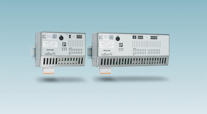 Phoenix Contact Managed Switches