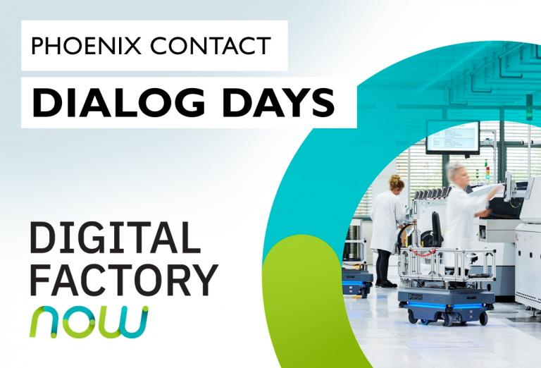 Dialog Days | Digital Factory